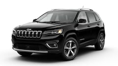 2021 Jeep Cherokee LIMITED 4X4 Sport Utility