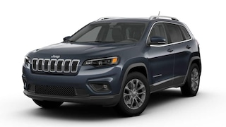 DYNAMIC_PREF_LABEL_INVENTORY_LISTING_DEFAULT_AUTO_NEW_INVENTORY_LISTING1_ALTATTRIBUTEBEFORE 2019 Jeep Cherokee LATITUDE PLUS 4X4 Sport Utility