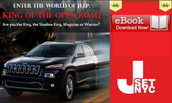 Here Is An Excerpt From The Ebook: Jeep ...