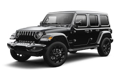 2021 Jeep Wrangler UNLIMITED HIGH ALTITUDE 4X4 Sport Utility