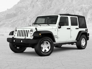 DYNAMIC_PREF_LABEL_INVENTORY_LISTING_DEFAULT_AUTO_NEW_INVENTORY_LISTING1_ALTATTRIBUTEBEFORE 2018 Jeep Wrangler Unlimited WRANGLER JK UNLIMITED SPORT S 4X4 Sport Utility