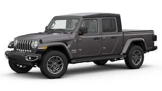 DYNAMIC_PREF_LABEL_INVENTORY_LISTING_DEFAULT_AUTO_NEW_INVENTORY_LISTING1_ALTATTRIBUTEBEFORE 2020 Jeep Gladiator OVERLAND 4X4 Crew Cab