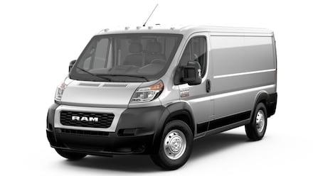 2020 Ram ProMaster 3500 CARGO VAN LOW ROOF 136 WB Cargo Van