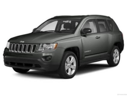 2013 Jeep Comp Sport SUV   New York & Yonkers NY Jeep Dealer