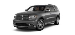 2018 Dodge Durango CITADEL ANODIZED PLATINUM AWD Sport Utility