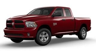DYNAMIC_PREF_LABEL_INVENTORY_LISTING_DEFAULT_AUTO_NEW_INVENTORY_LISTING1_ALTATTRIBUTEBEFORE 2019 Ram 1500 Classic EXPRESS QUAD CAB 4X4 6'4 BOX Quad Cab
