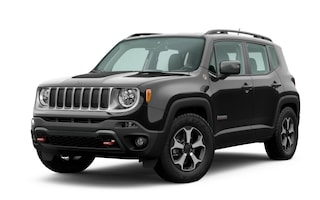 DYNAMIC_PREF_LABEL_INVENTORY_LISTING_DEFAULT_AUTO_NEW_INVENTORY_LISTING1_ALTATTRIBUTEBEFORE 2020 Jeep Renegade TRAILHAWK 4X4 Sport Utility