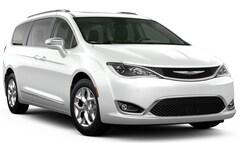 2020 Chrysler Pacifica LIMITED Passenger Van