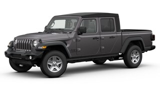 DYNAMIC_PREF_LABEL_INVENTORY_LISTING_DEFAULT_AUTO_NEW_INVENTORY_LISTING1_ALTATTRIBUTEBEFORE 2020 Jeep Gladiator SPORT S 4X4 Crew Cab