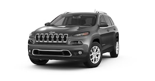 DYNAMIC_PREF_LABEL_INVENTORY_LISTING_DEFAULT_AUTO_NEW_INVENTORY_LISTING1_ALTATTRIBUTEBEFORE 2018 Jeep Cherokee LATITUDE 4X4 Sport Utility