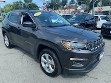 2017 Jeep New Compass SUV