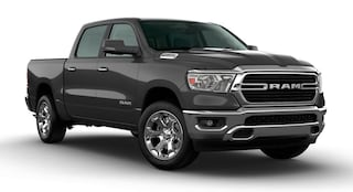 DYNAMIC_PREF_LABEL_INVENTORY_LISTING_DEFAULT_AUTO_NEW_INVENTORY_LISTING1_ALTATTRIBUTEBEFORE 2020 Ram 1500 BIG HORN CREW CAB 4X4 5'7 BOX Crew Cab