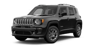 DYNAMIC_PREF_LABEL_INVENTORY_LISTING_DEFAULT_AUTO_NEW_INVENTORY_LISTING1_ALTATTRIBUTEBEFORE 2019 Jeep Renegade LATITUDE 4X4 Sport Utility