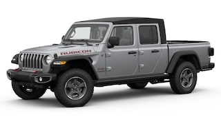 DYNAMIC_PREF_LABEL_INVENTORY_LISTING_DEFAULT_AUTO_NEW_INVENTORY_LISTING1_ALTATTRIBUTEBEFORE 2020 Jeep Gladiator RUBICON 4X4 Crew Cab