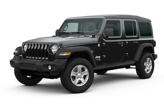 DYNAMIC_PREF_LABEL_INVENTORY_LISTING_DEFAULT_AUTO_NEW_INVENTORY_LISTING1_ALTATTRIBUTEBEFORE 2020 Jeep Wrangler UNLIMITED SPORT S 4X4 Sport Utility