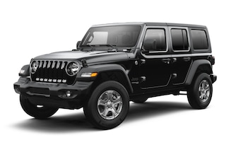 DYNAMIC_PREF_LABEL_INVENTORY_LISTING_DEFAULT_AUTO_NEW_INVENTORY_LISTING1_ALTATTRIBUTEBEFORE 2021 Jeep Wrangler UNLIMITED SPORT S 4X4 Sport Utility