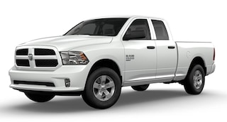 DYNAMIC_PREF_LABEL_INVENTORY_LISTING_DEFAULT_AUTO_NEW_INVENTORY_LISTING1_ALTATTRIBUTEBEFORE 2019 Ram 1500 CLASSIC EXPRESS QUAD CAB 4X4 6'4 BOX Quad Cab