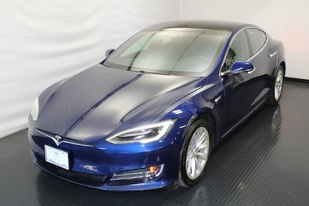 2018 Tesla Model S 100D Hatchback