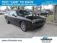 2017 Dodge Challenger GT Coupe 2C3CDZGG0HH556247