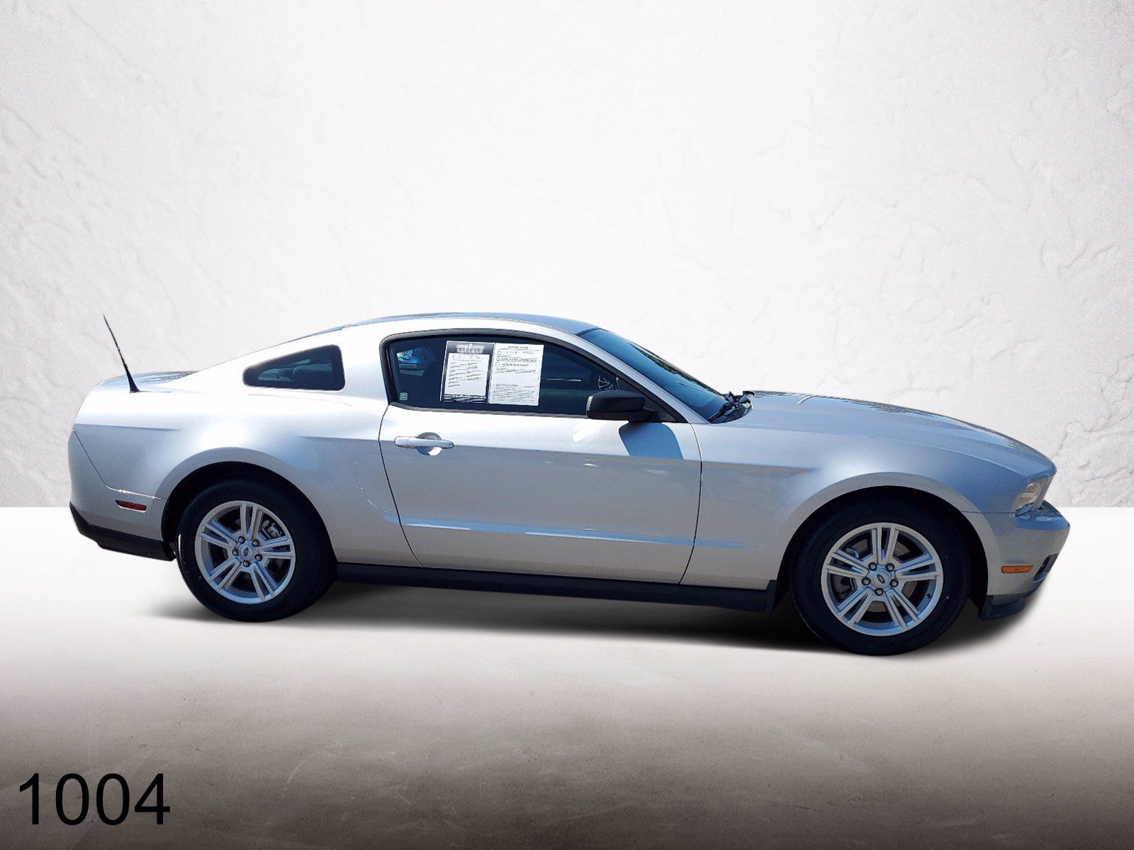 Used Ford Mustang Orlando Fl