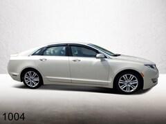 Used 2014 Lincoln MKZ Hybrid Base Sedan