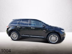 Used 2011 Lincoln MKX Base SUV