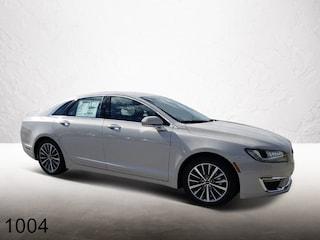 2019 Lincoln MKZ Standard Car