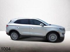 2019 Lincoln MKC Standard Crossover