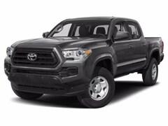 2021 Toyota Tacoma SR Truck Double Cab