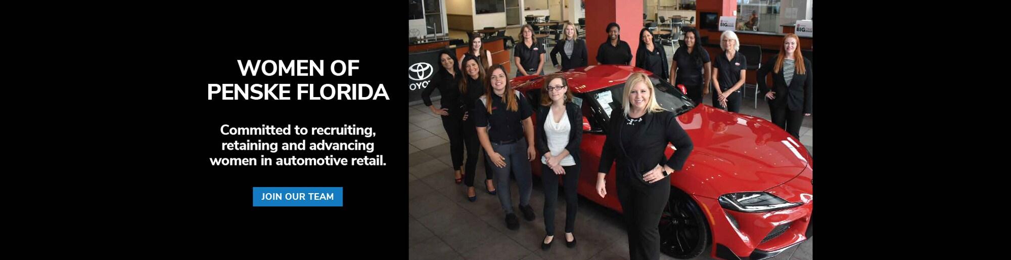 Central Florida Toyota | New Toyota Dealership in Orlando, FL