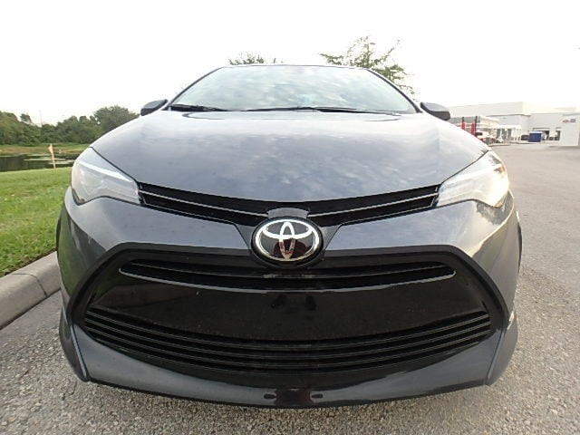 Used 2017 Toyota Corolla For Sale   Orlando FL