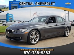 Used 2015 BMW 3 Series For Sale in Trumann