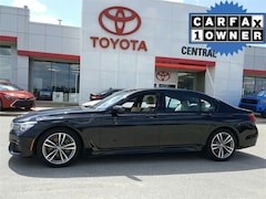 Used 2018 BMW 7 Series For Sale in Trumann
