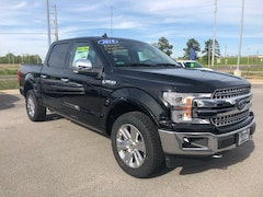 used 2018 Ford F-150 Lariat Truck SuperCrew Cab 1FTEW1E55JFE58789 For sale near Harrisburg AR