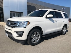 New Ford for sale 2020 Ford Expedition XLT SUV in Trumann, AR