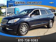 Used 2017 Buick Enclave For Sale in Trumann