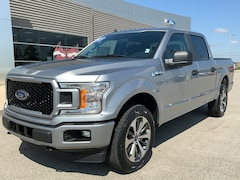 New Ford for sale 2020 Ford F-150 STX Truck in Trumann, AR