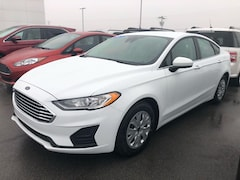 New Ford for sale 2019 Ford Fusion S Sedan in Trumann, AR
