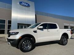 New Ford for sale 2019 Ford Ranger Lariat Truck in Trumann, AR