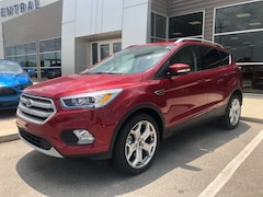 2019 Ford Escape Titanium SUV For Sale in Trumann