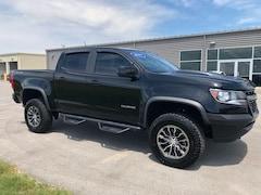 Used 2017 Chevrolet Colorado For Sale in Trumann