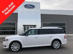 New Ford for sale 2018 Ford Flex SEL Crossover in Trumann, AR