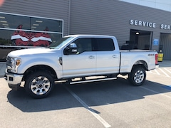 New Ford for sale 2019 Ford Superduty F-250 Lariat Truck in Trumann, AR