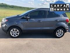 used 2018 Ford EcoSport SE SUV MAJ3P1TEXJC169387 For sale near Harrisburg AR
