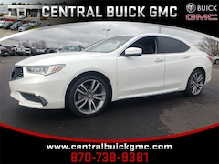 Used 2020 Acura TLX For Sale in Trumann