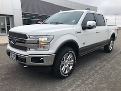 2020 Ford F-150 King Ranch Truck For Sale in Trumann