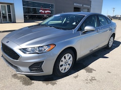 New Ford for sale 2020 Ford Fusion S Sedan in Trumann, AR