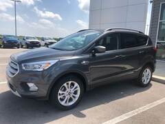 New Ford for sale 2019 Ford Escape SEL SUV in Trumann, AR