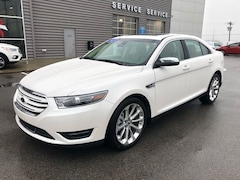 New Ford for sale 2019 Ford Taurus Limited Sedan in Trumann, AR