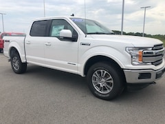 New Ford for sale 2019 Ford F-150 Lariat Truck in Trumann, AR
